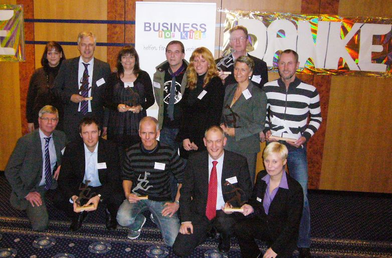 Sponsorenpreis 2010 Gruppe web