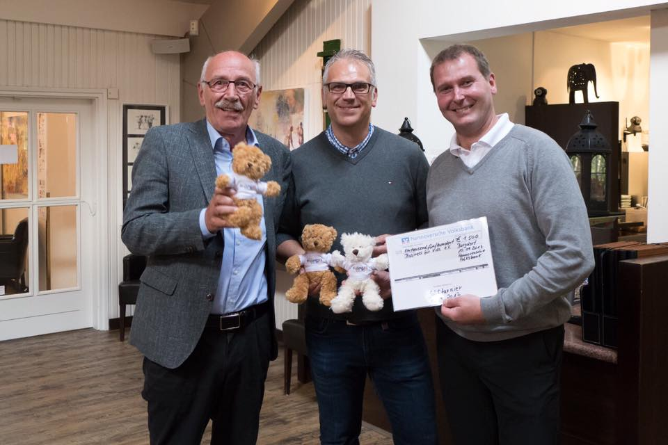 Hannoversche Volksbank Business for Kids