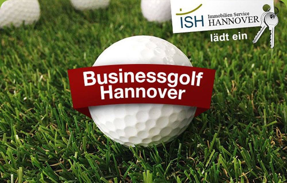 Businessgolf-Hannover Logo Business for Kids e.V.