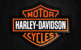 Harley Davidson-Logo Groß Business for Kids