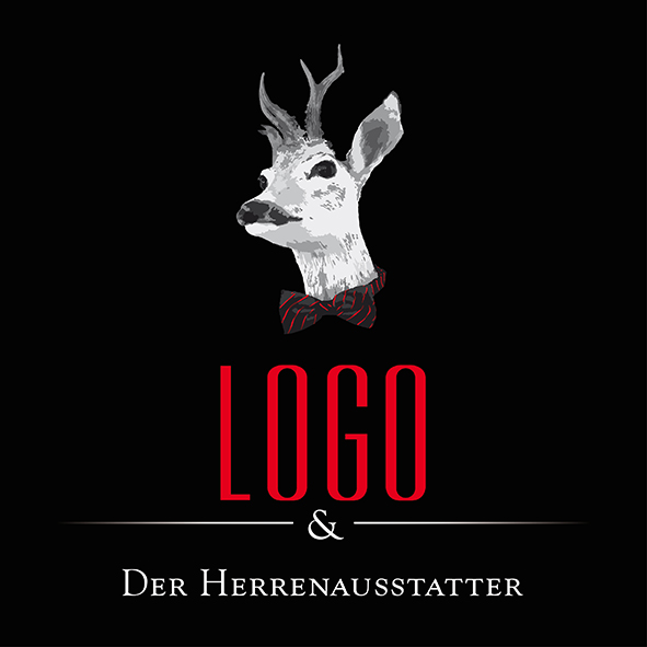 LOGO Der Herrenausstatter und Business for Kids e.V.